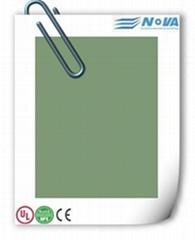 Epoxy Fabric Laminated Sheets (G10/FR4)