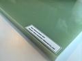 Epoxy Fabric Laminated Sheet G10/Fr4