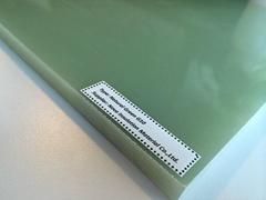 Epoxy Fabric Laminated Sheet G10/Fr4/Epgc201