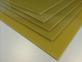Epoxy Fabric Laminated Sheet FR4 for PC