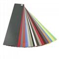 Mulit-Colored G10 Epoxy Laminates for