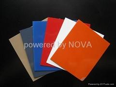 Colored G10 Epoxy Lamina