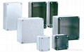 ABS防水接線盒 1