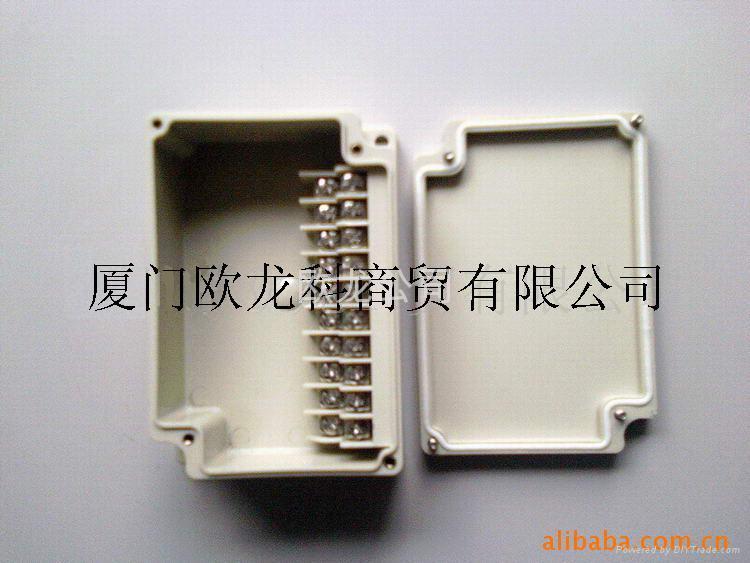 ABS防水接線盒 3