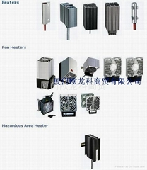 STEGO Ptc Heaters,Fan Heaters
