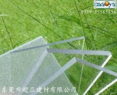 深圳阻燃PC耐力板