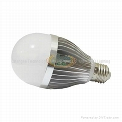 11W E27 LED Light Bulb