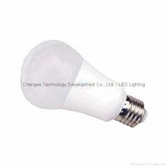 12W E27 LED灯泡_LED球泡灯
