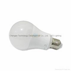 16W E27 LED球泡灯,LED灯泡