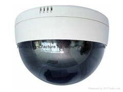 low price! wholesale discount,  Dome H.264 Wired IP Camera, 1 way Audio