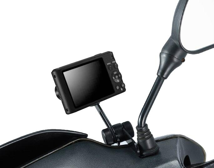 gopro accessories, GoPro Suction Cup Camera Mount for action camera 2