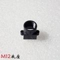 china m12 camera lens holder, custom