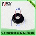 CS to M12 lens holder adapter, M12 camera board mount lenses adapter