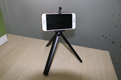 tripod for iphone X and 8, china factory supplier iphone mount tripod