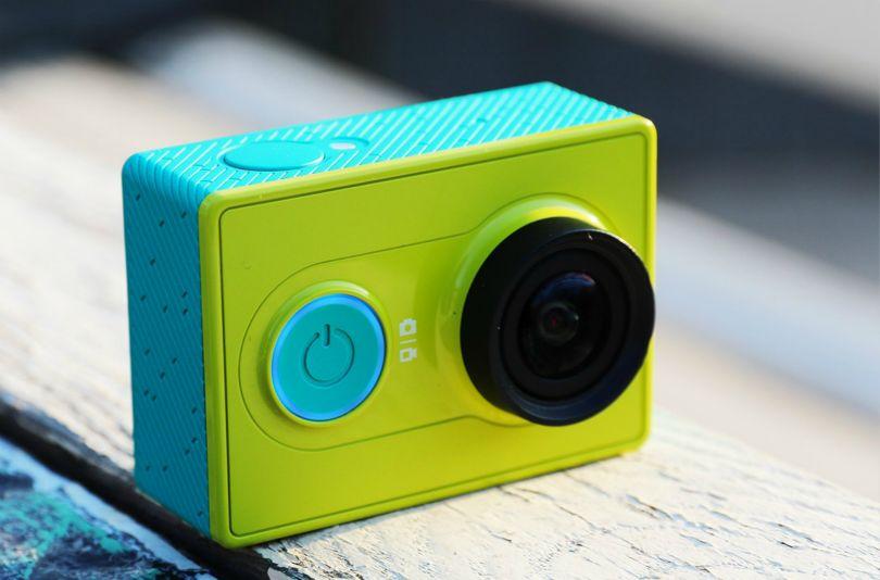 original xiaomi yi 4K action camera  1080P  international version
