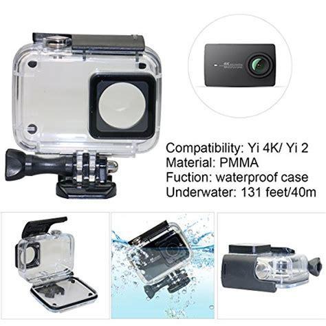 original xiaomi yi 4K action camera  1080P  international version 3