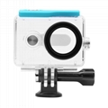 40M Underwater diving Housing Xiaomi Yi