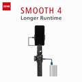 2018 original Zhiyun Smooth 4 3-Axis Gimbal Stabilizer for iphone 3
