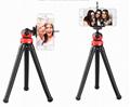 iPhone Tripod, Camera Tripod,  Flexible