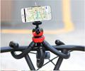 iPhone Tripod, Camera Tripod,  Flexible phone Tripod stand,