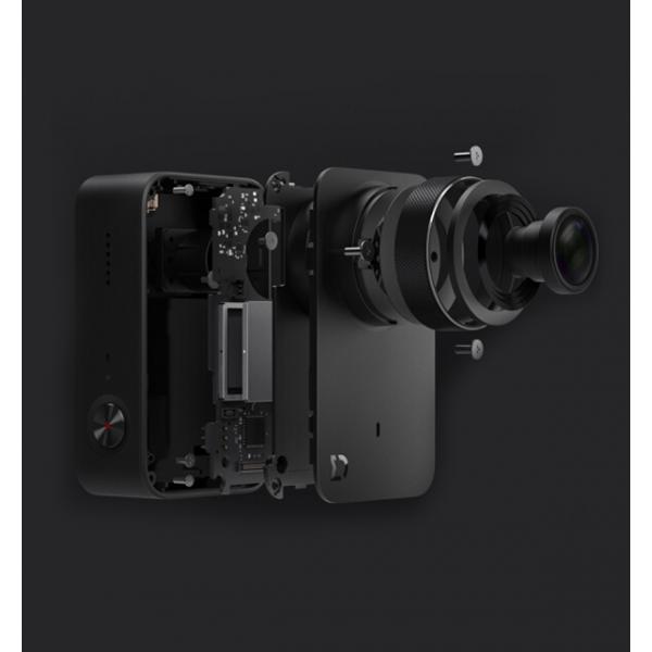China waterproof housing shell case for  xiaomi mijia compact 4k action camera  4