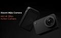 China waterproof housing shell case for  xiaomi mijia compact 4k action camera