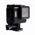 gopro 6 black china hero 6/5 waterproof case housing shell 45Meter diving