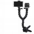 gopro hero 8 black accessories accesorios 40M waterproof case diving housing