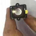 5mm M16 Lens Mount 12MP 4K automotive Car Vehicle Camera ADAS lens