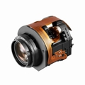 ytot 8-32mm zoom motorized varifocal focus cctv lens module 8MP4K 1/1.8''