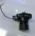 4mm m16 lens mount F1.6 starlight 8MP 4K 1/1.8'' cmos sensor with ICR