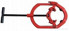 ST系列绞接式管割刀