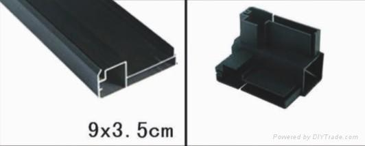 寧波LED型材 1