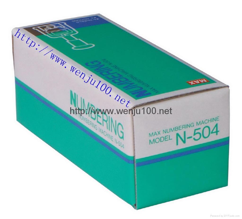 美克司N-504 1