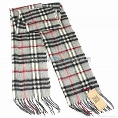 Shenzhen wool scarf cust