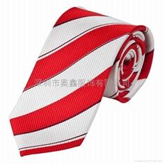 南韩丝领带