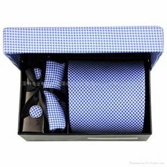 Shenzhen South Korea silk necktie