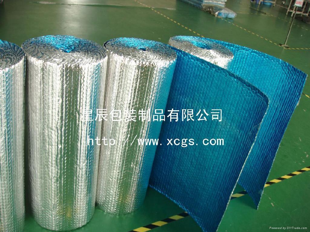 PE气珠复铝箔隔热材 5