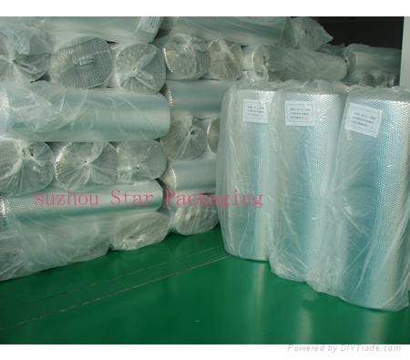 供应国内热电厂长输管道包裹材料 1