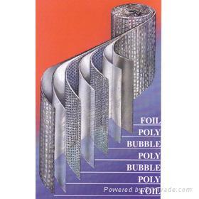 PE气珠复铝箔隔热材 3