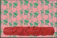 北京漆华仕印花壁纸漆金属漆 5