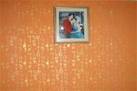 北京水性金箔漆,外墙耐候金属漆 3