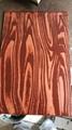 漆华仕木纹漆 钢结构艺术漆 木纹艺术漆 2