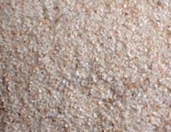 人造草坪用天然石英砂