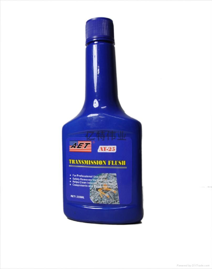AET自動變速箱清洗劑 1