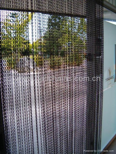 Chain Link Insect Screen TF 99 TampF China Manufacturer