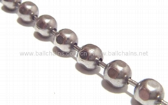 Faceted Bead Chain