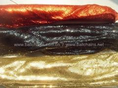 Aluminum metal mesh fabr