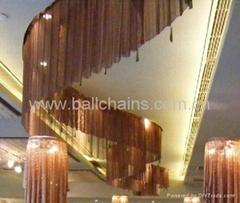 Metal mesh curtain (Hot Product - 1*)