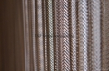 bead chain curtain metal bead curtain manufacture in china